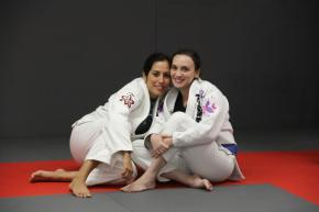 From Interviewer to Interviewee: My Jiu-jitsu Journey