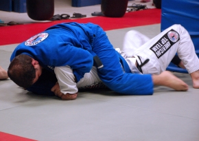 Felipe Rodriguez: A Visually Impaired BJJ Champion On and Off the Mats
